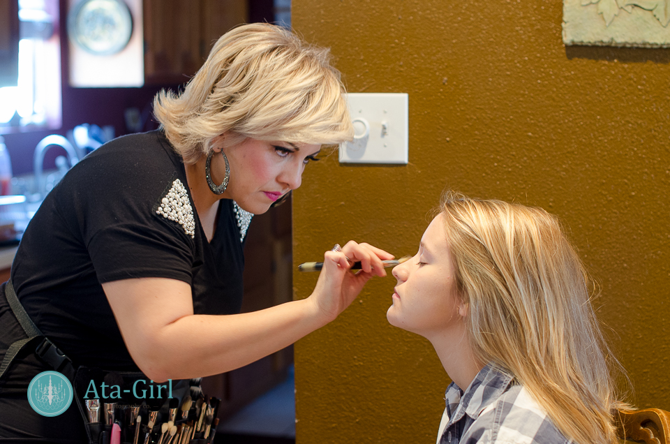 professional hair and makeup - Professional Hair Stylist