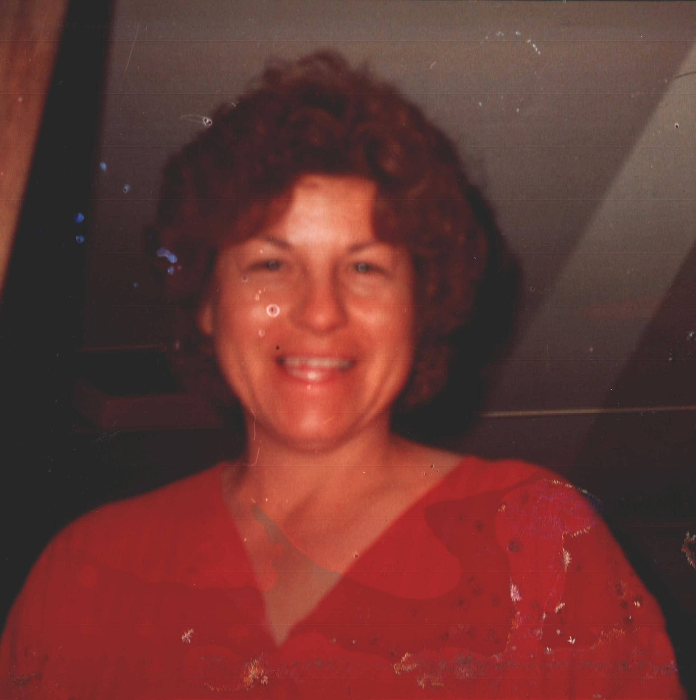 family history mom.camping